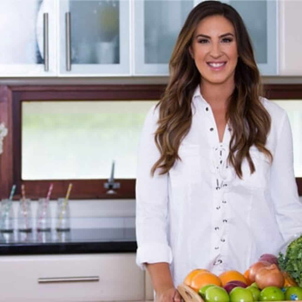The one thing nutritionist Jess Blair wants everyone to know 5