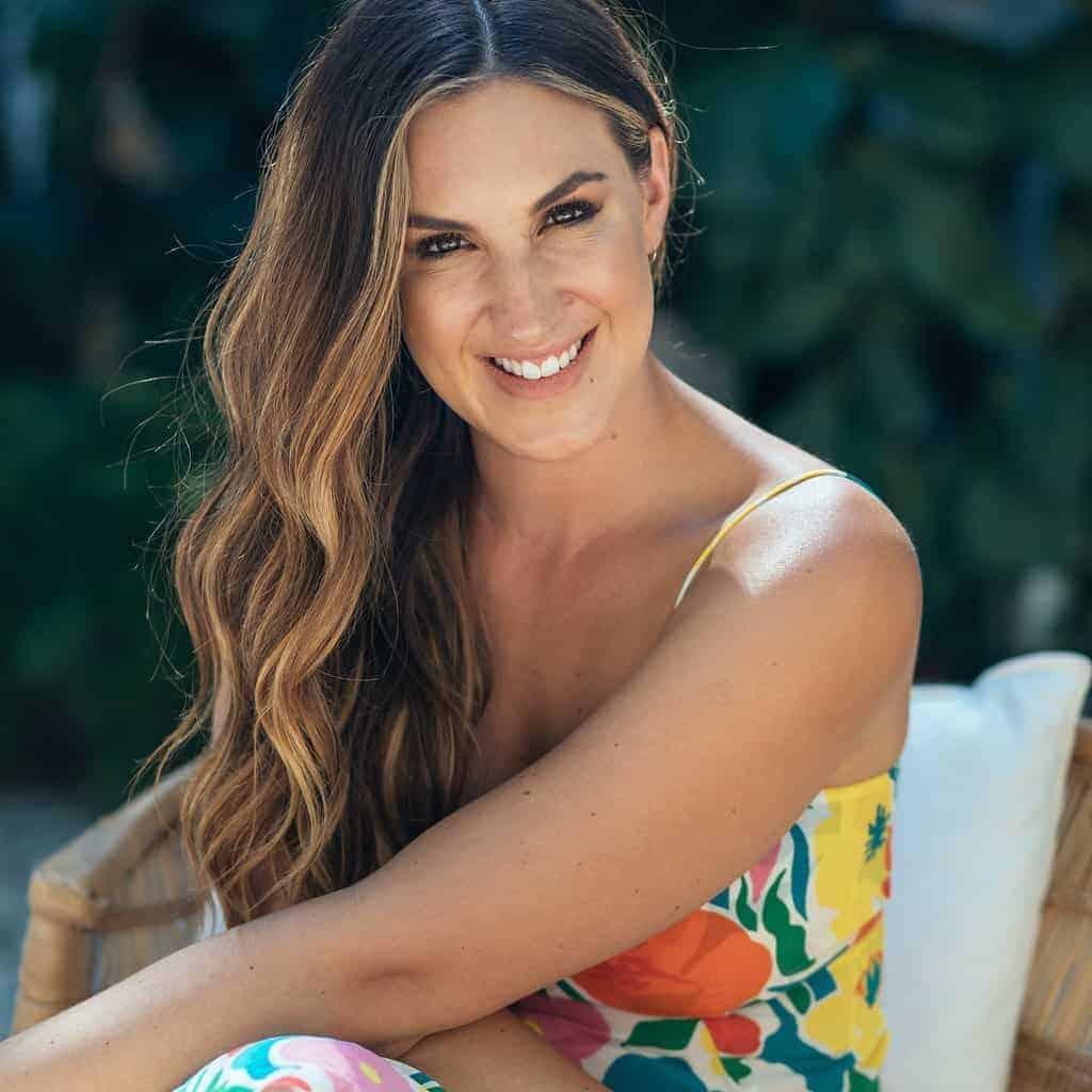 Jess Blair New Zealand Nutritionist Naturopath