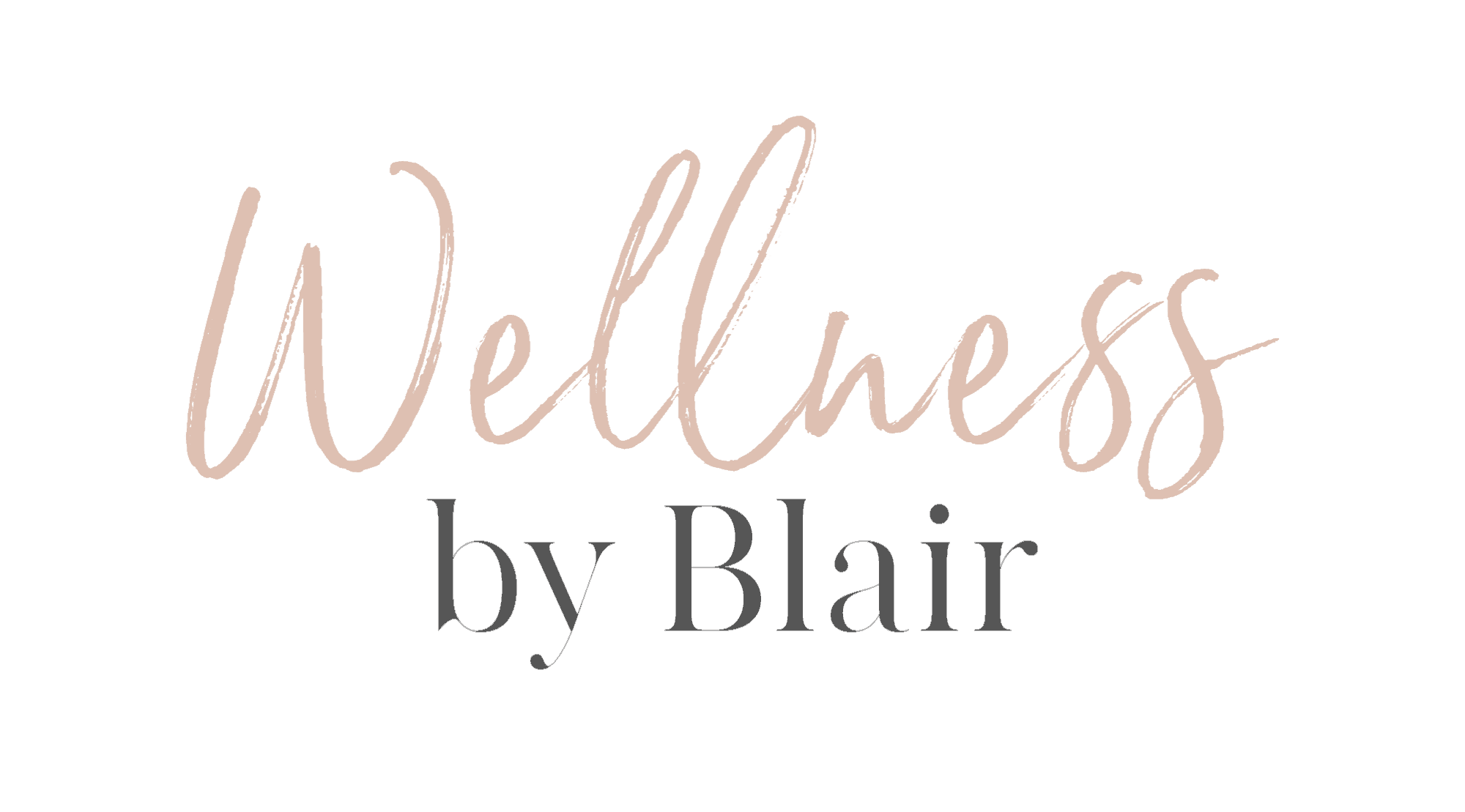 Wellness by Blair