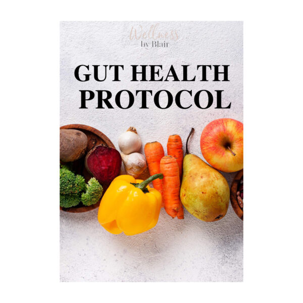 What is gut health and why is it important 1